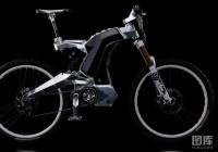 M55 Bikes计划怪兽超快自行车